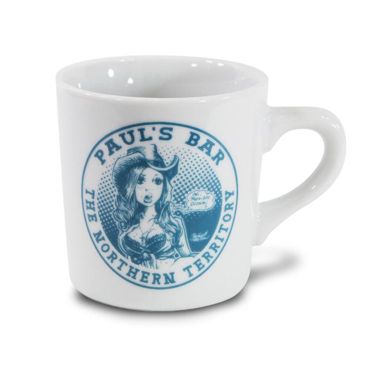 """ROSANNA"" MUG CUP"