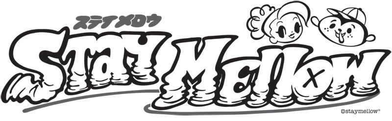 STAYMELLOW logo works 01