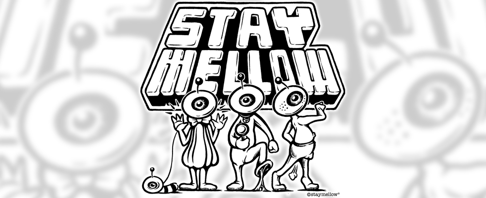 STAY MELLOW LOGO 02