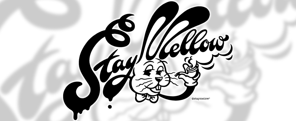 STAY MELLOW LOGO 03