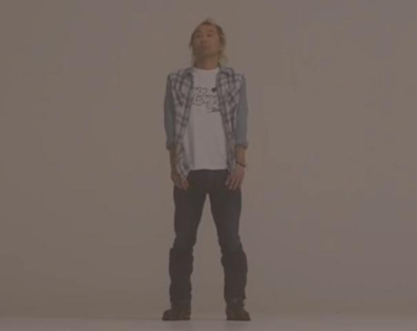 怒髪天「ひともしごろ」MV