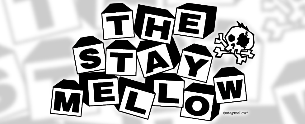 STAY MELLOW LOGO 05