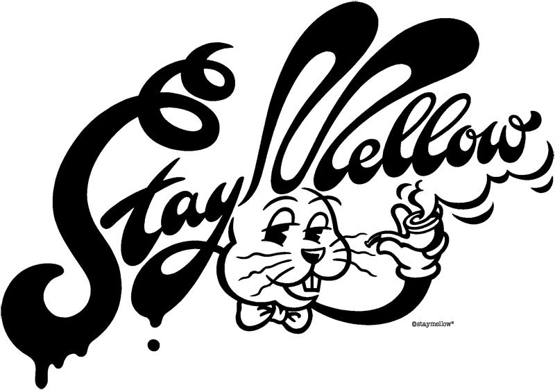 STAYMELLOW logo works 03